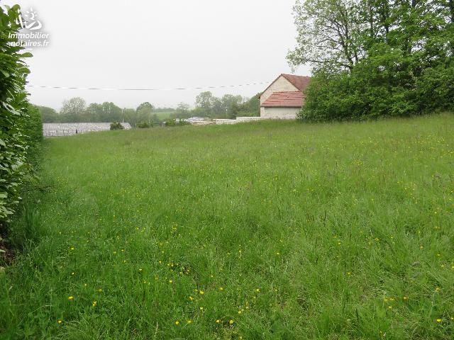 Vente - Terrain agricole - Dijon - 1432.00m² - Ref : 41