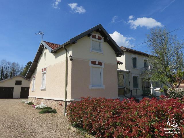 Vente - Maison - Tillenay - 80.00m² - 5 pièces - Ref : 74