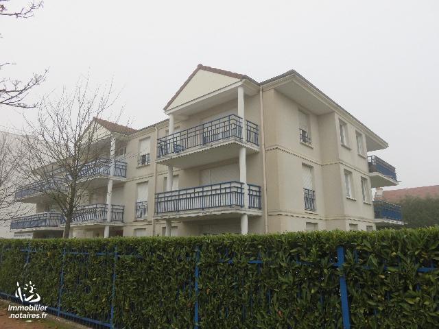Vente - Appartement - Dijon - 62.00m² - 3 pièces - Ref : 31