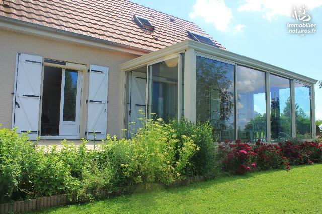 Vente - Maison - Pouilly-en-Auxois - 150.00m² - 7 pièces - Ref : volpou
