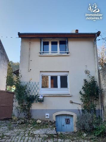 Vente - Maison - Veuvey-sur-Ouche - 75.00m² - 3 pièces - Ref : VEUGRE