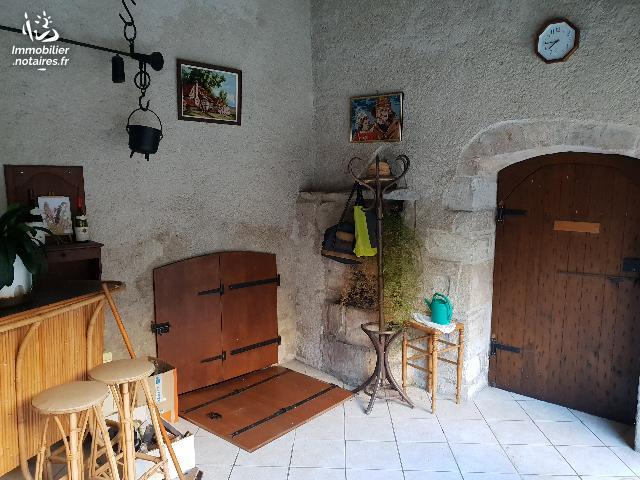 Vente - Appartement - Bligny-sur-Ouche - 6 pièces - Ref : BLIGUID