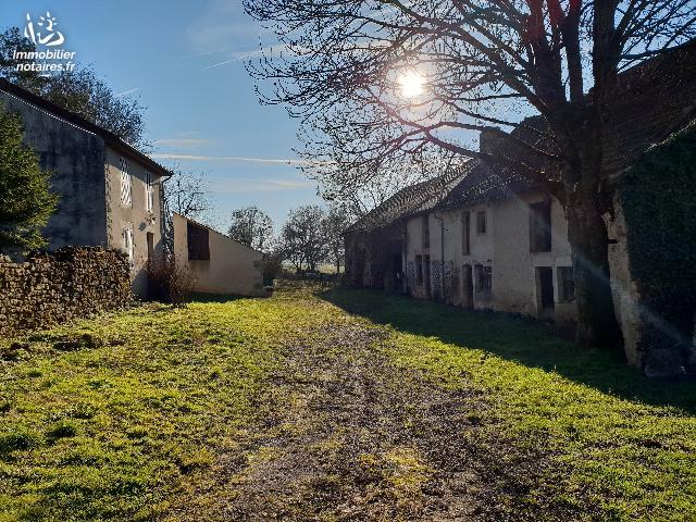 Vente - Maison - Bessey-la-Cour - 120.00m² - 7 pièces - Ref : BESGEN