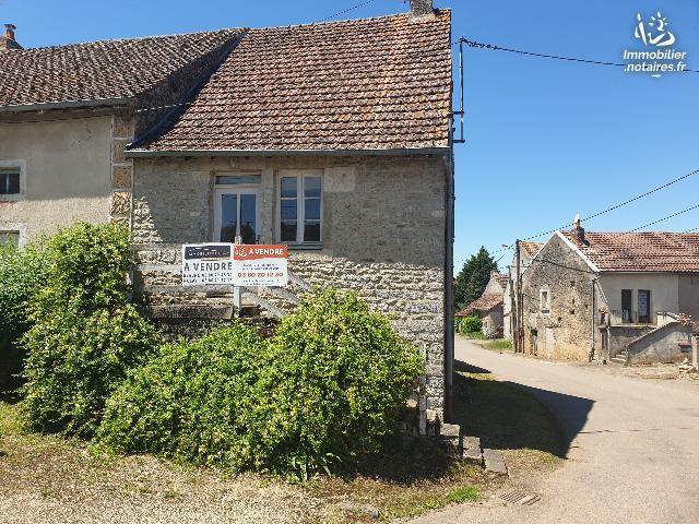 Vente - Maison - Bessey-la-Cour - 80.00m² - 4 pièces - Ref : CHARBESS