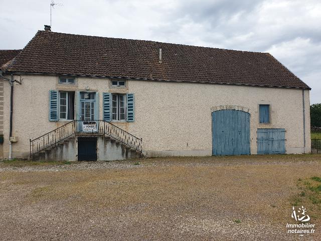 Vente - Maison - Saussey - 120.00m² - 6 pièces - Ref : VOISAUSS