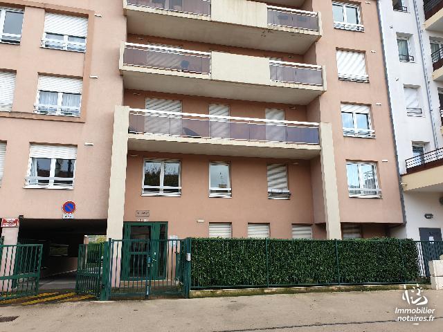 Vente - Appartement - Dijon - 2 pièces - Ref : BONDIJ