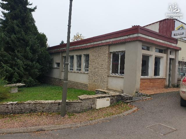 Vente - Maison - Bligny-sur-Ouche - 80.00m² - 4 pièces - Ref : BONNVIC