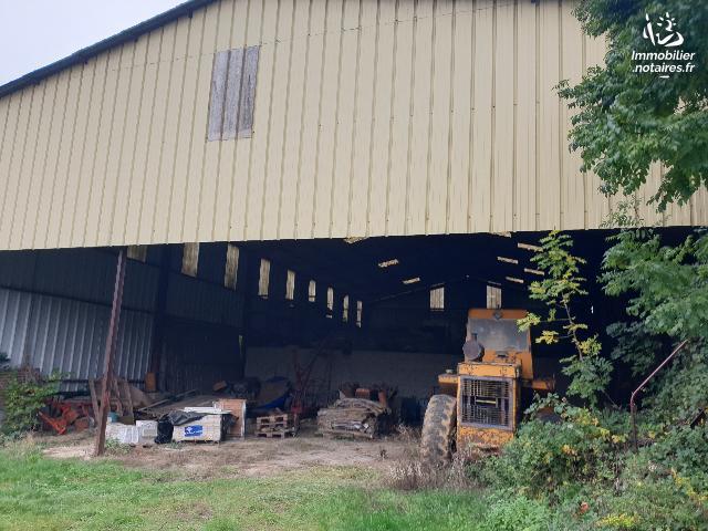 Vente - Bien agricole - Bligny-sur-Ouche - Ref : BONEVIC