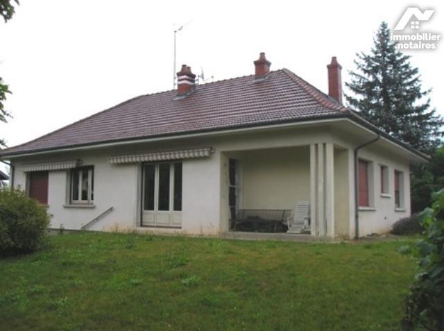 Vente - Maison - Nuits-Saint-Georges - 123.0m² - 5 pièces - Ref : FLA/NSG