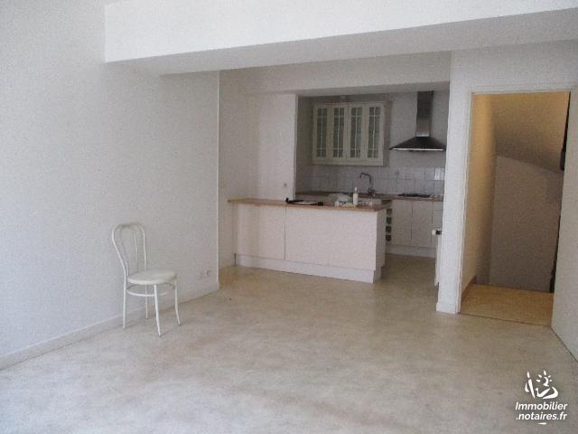 Vente - Appartement - Nuits-Saint-Georges - 6 pièces - Ref : NSG/LAPA