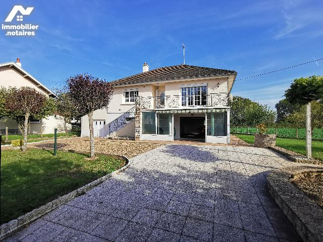 Vente - Maison - Losne - 83.0m² - 5 pièces - Ref : 68