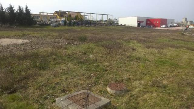 Vente - Terrain - SEMUR EN AUXOIS - 2374 m² - 1000566
