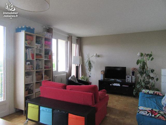 Vente - Appartement - Beaune - 74.70m² - 4 pièces - Ref : 219/12