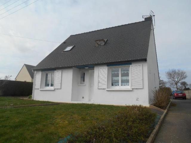 Vente - Maison / villa - ST CAST LE GUILDO - 104 m² - 4 pièces - 213a