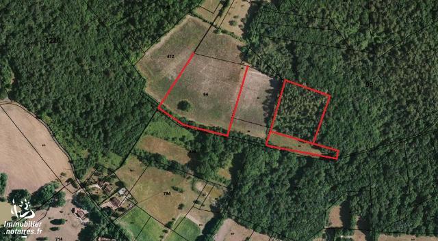 Vente aux Enchères - Terrain agricole - Marsaneix - 22860.00m² - Ref : 170533vae030