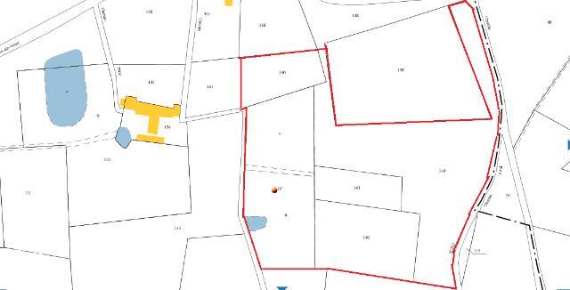 Vente aux Enchères - Terrain agricole - Marsaneix - 24508.00m² - Ref : 170533vae025