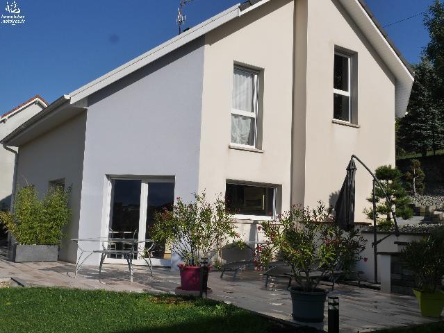 Vente - Maison / villa - ETUPES - 135 m² - 5 pièces - AN - MC