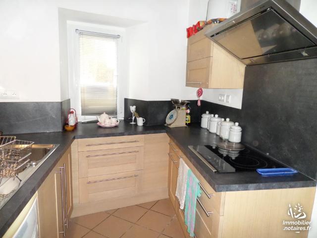 Vente - Appartement - Boffres - 4 pièces - Ref : PR224K