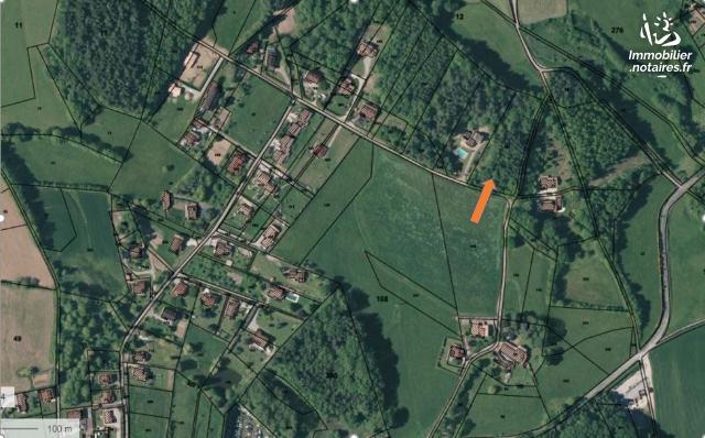 Vente - Terrain à bâtir - Alboussière - 4791.00m² - Ref : PR350