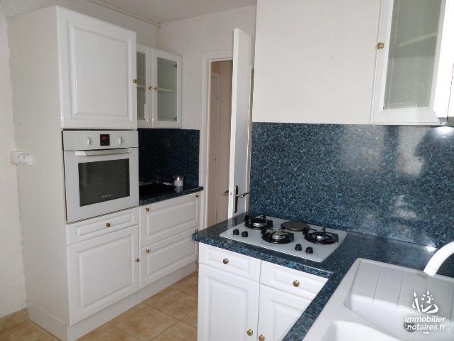 Vente - Appartement - Guilherand-Granges - 55.12m² - 3 pièces - Ref : PR427J