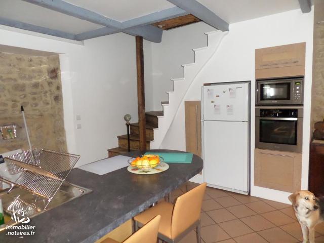 Vente - Maison - Boffres - 100.00m² - 3 pièces - Ref : PR224J