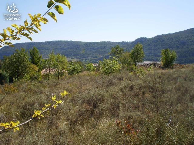 Vente - Terrain à bâtir - Saint-Julien-en-Saint-Alban - 2353.00m² - Ref : PR314J
