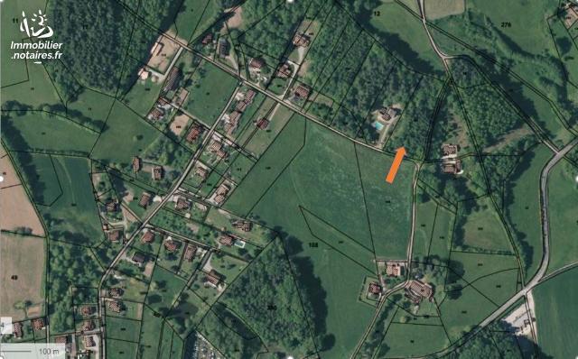 Vente - Terrain à bâtir - Alboussière - 4791.00m² - Ref : PR350J