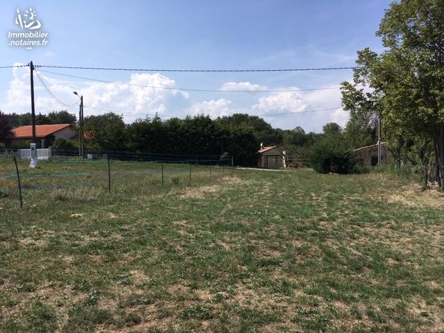 Vente - Terrain agricole - Talencieux - 710.00m² - Ref : TERRAIN A BATIR - TALENCIEUX