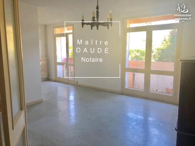 Vente - Appartement - DONZERE - 3 pièces - 201712003