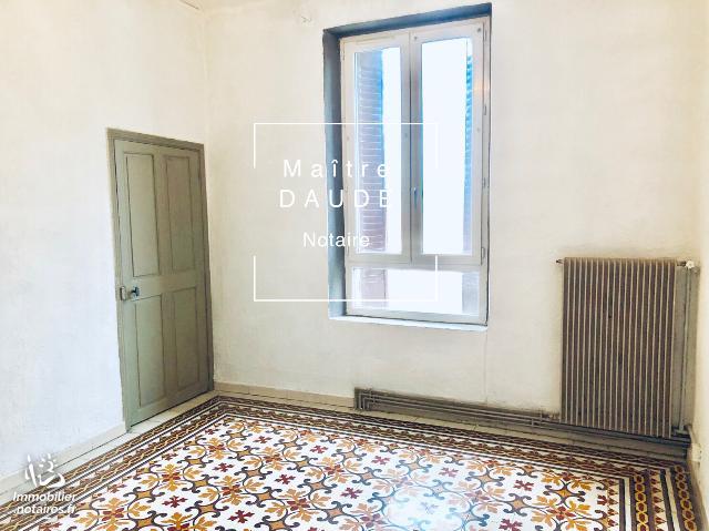 Vente - Maison - Teil - 71.00m² - 5 pièces - Ref : 201812004