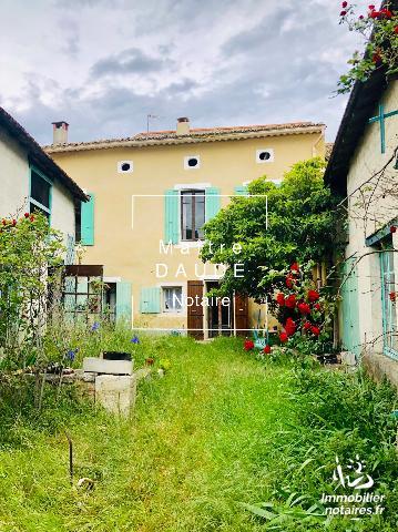 Vente - Maison - Lapalud - 258.00m² - 8 pièces - Ref : 20190701