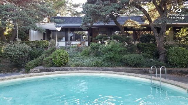 Vente - Maison - Cornas - 164.00m² - 6 pièces - Ref : CP57