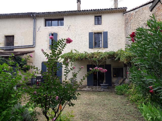 Vente - Maison / villa - VALREAS - 243 m² - 9 pièces - M0164