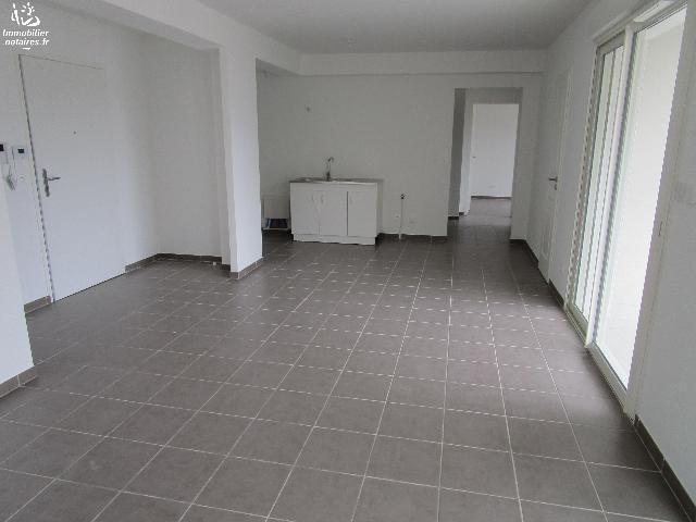 Vente - Appartement - LIVRON SUR DROME - 60,66 m² - 3 pièces - M0030