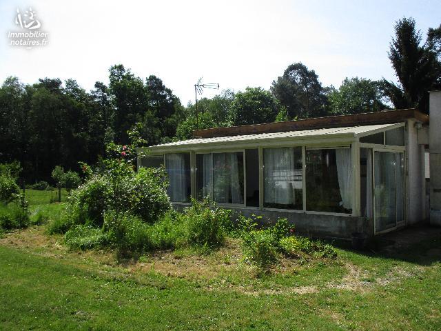 Vente - Maison / villa - LA BONNEVILLE SUR ITON - 49,96 m² - 2 pièces - 00274