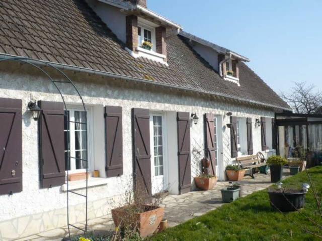 Vente - Maison / villa - JUMELLES - 120 m² - 7 pièces - 00020