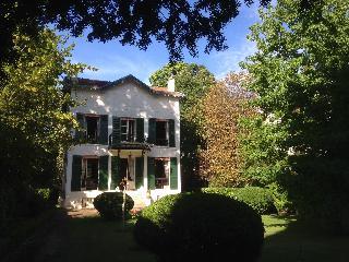 Immo Interactif Maison / villa LE VESINET - 9 pièces - 173m²