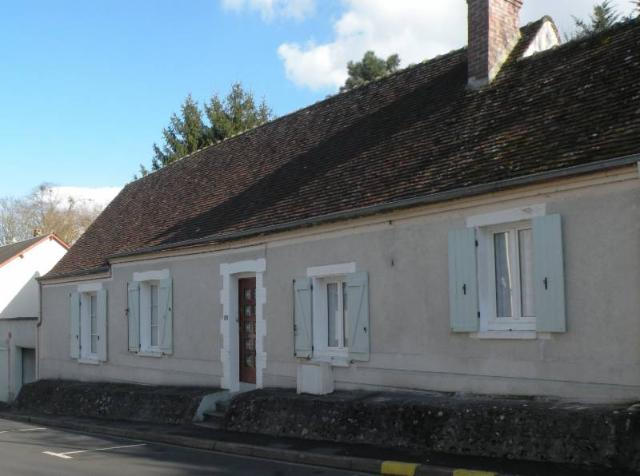 Vente - Maison - Châteaudun - 86.00m² - 6 pièces - Ref : 103323