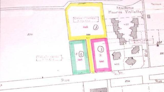 Vente - Terrain à bâtir - Combres - 1147.00m² - Ref : DA.02