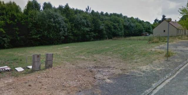 Vente - Terrain à bâtir - Saintigny - 1201.00m² - Ref : BEN.01