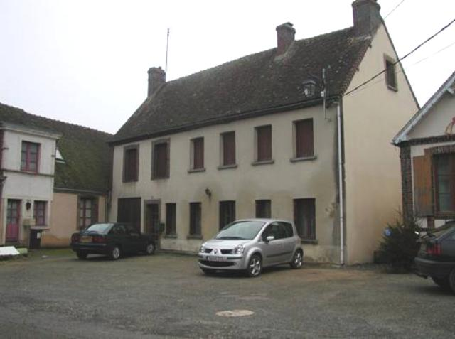 Vente - Maison - Frétigny - 159.50m² - 5 pièces - Ref : LE.01 Bis