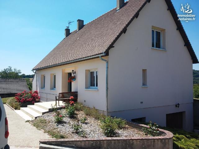 Vente - Maison - Saint-Jean-Pierre-Fixte - 110.00m² - 7 pièces - Ref : DUP.10