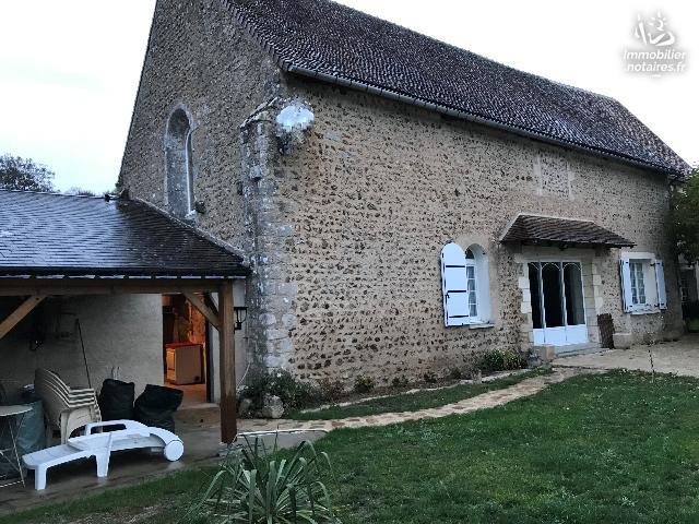 Vente - Maison - Bonneval - 126.00m² - 5 pièces - Ref : 28097/884