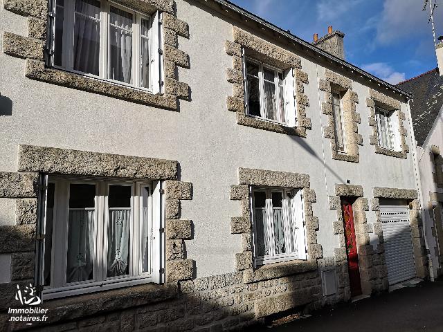 Vente - Maison - Pont-l'Abbé - 125.00m² - 5 pièces - Ref : 29015-MA00145