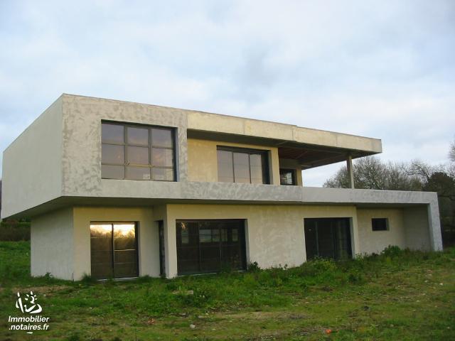 Vente - Maison - Plomodiern - 200.00m² - 7 pièces - Ref : N 56
