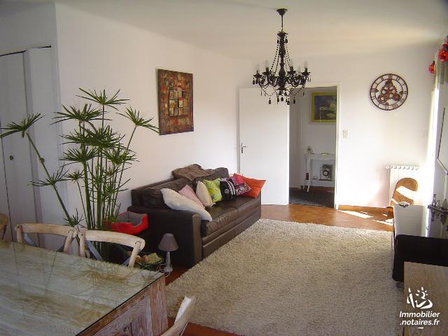 Location - Appartement - Calmette - 4 pièces - Ref : locgo