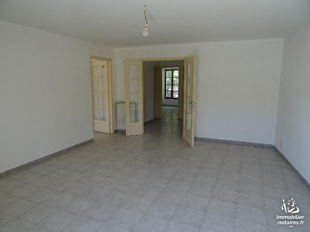 Location - Maison - Saint-Geniès-de-Malgoirès - 80.00m² - 3 pièces - Ref : locju