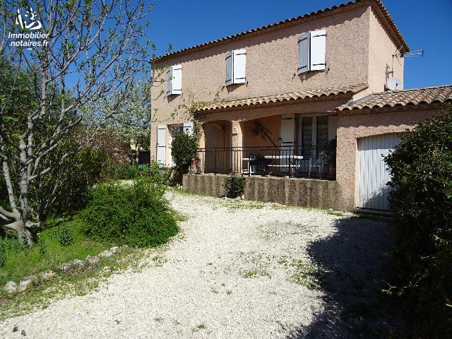 Location - Maison - Saint-Geniès-de-Malgoirès - 100.00m² - 4 pièces - Ref : locbrun