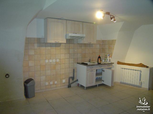 Location - Appartement - Rouvière - 3 pièces - Ref : loctufent