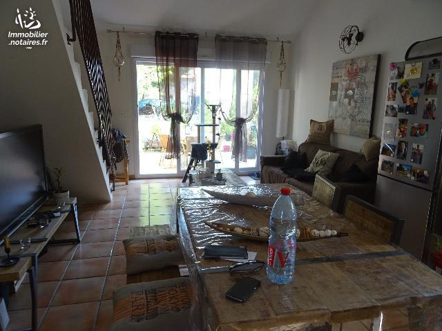 Location - Appartement - Rouvière - 2 pièces - Ref : loctuffe